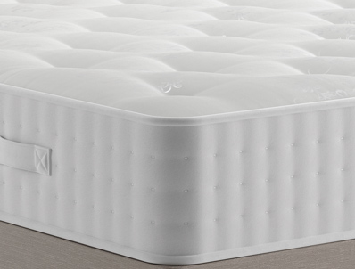 Relyon Natural Luxury 1400 Pocket Mattress