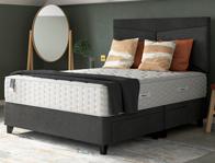 Relyon Natural Plus 1600 Pocket Divan Bed