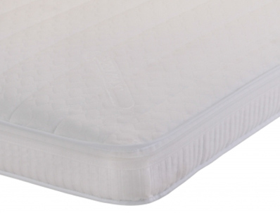 Relyon Nighty Night Cot Mattress with coolmax Cover
