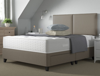 Relyon Ortho Firm 1000 Pocket Divan Bed
