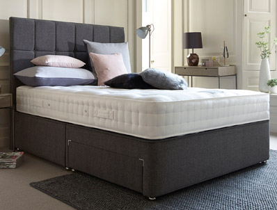 Relyon Orthorest 1000 Pocket Divan Bed
