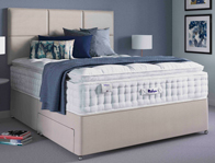 Relyon Penshurst Pillow Top 2350 Pocket Divan Bed