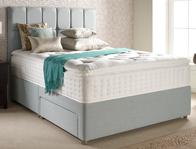 Relyon Pillow Top Classic 1800 Pocket Divan Bed
