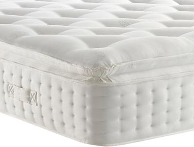 Relyon Pillow Top Classic Mattress
