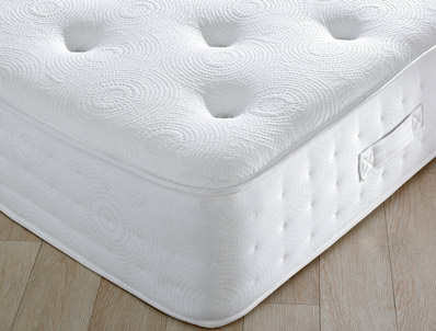 Relyon Pocket Memory Classic 1500 Mattress