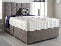 Relyon Prestige 1450 Pocket Divan Bed