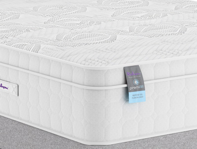 Relyon Repose New Gel Fusion 2400 Mattress