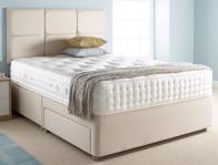 Relyon Splendid 1500 Pocket Divan Bed