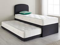 Relyon Upholstered Pocket Spring Guest Bed