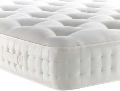 Relyon Woolsack 1400 Pocket Mattress