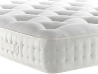 Relyon Woolsack 1700 Pocket Mattress