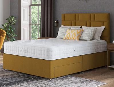 Relyon Woolsack 1750 Pocket Spring Bed