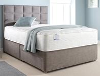 Relyon Zoom 9000 Pocket & Memory Divan Bed