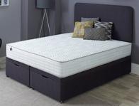 Salus Absolute Comfort 1000 Pocket & Iplus Foam Divan Bed