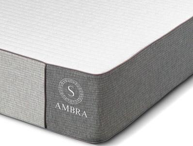 Salus Amber Active 1850 Pocket & Viscool Mattress