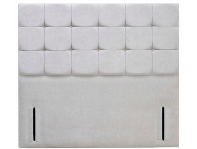 Salus Congleton Buttoned Floorstanding Headboard