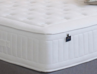 Salus Contempo V2000 King Size Pocket Mattress 1 Only