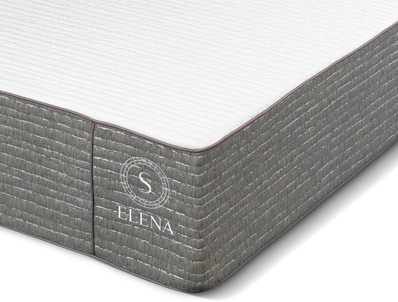 Salus Elder 3350 Pocket & Natural Mattress