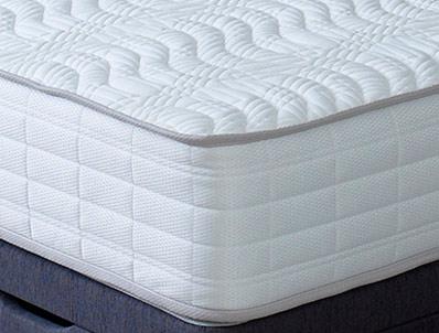 Salus I-Plus Absolute Comfort 1000 Pocket & Memory Foam Mattress