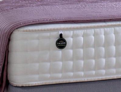 Salus Linden 5000 Pocket & Natural Mattress