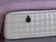Salus Linden 5000 Pocket & Natural Mattress