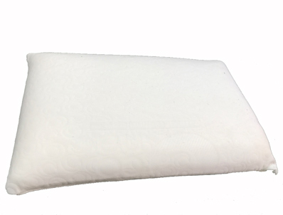 Salus Memory Foam Pillow Pair Limited Stock To Clear
