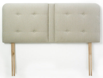 Salus Metro 61cm High Headboard on Legs