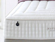Salus Rowan 2850 Pocket & Natural Mattress
