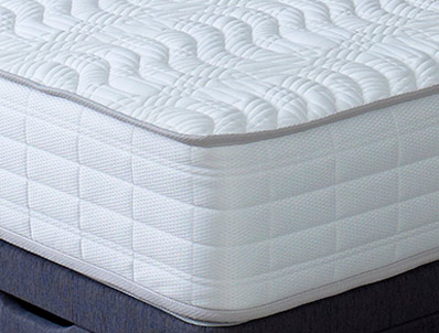 Salus Viscool Cypress 1500 Pocket Mattress