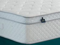 Salus Viscool Topaz 2900 Pocket Mattress