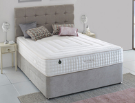Salus Willow 4350 Pocket & Natural Divan Bed