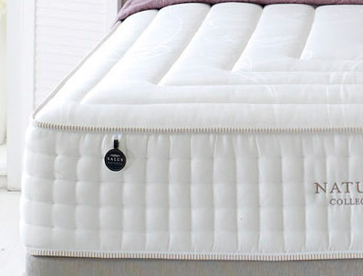 Salus Willow 4350 Pocket & Natural Mattress