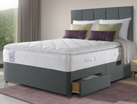 Sealy Activ Sleep Gel Pocket 2200 Divan Bed