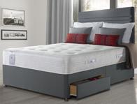 Sealy ActivSleep GelTex Pocket 1400 Divan Bed