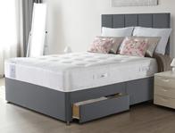 Sealy ActivSleep Memory Pocket 2400 Divan Bed