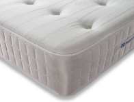 Sealy Antonio 1300 Pocket & Geltex Mattress