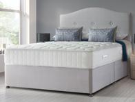 Sealy Casoli 1200 Pocket & Latex Divan Bed