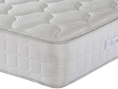 Sealy Casoli 1200 Pocket & Latex Mattress
