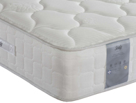 Sealy Casoli 1400 Pocket & Geltex Mattress