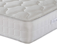Sealy Casoli 1400 Pocket & Latex Mattress