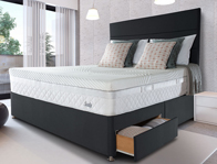Sealy Geltex In store Only Divan Beds