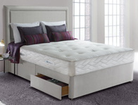 Sealy Jubilee Ortho Divan Set