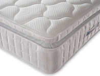 Sealy Juliana 2100 Pocket & Latex Mattress