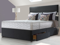 Sealy New Jubilee Latex Divan Set