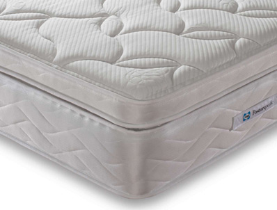Sealy Palatine 2500 Pocket & Latex Mattress