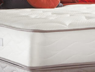 Sealy Pearl Latex Spring Mattress