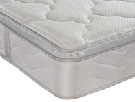 Sealy Pearl Luxury Pillow Top Mattress