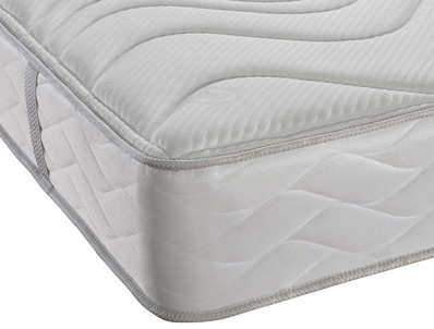 Sealy Pearl Memory Spring Mattress