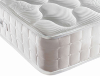 Sealy Plush Calm 1400 Pocket Mattress