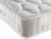 Sealy Plush Charisma 1400 Pocket Mattress
